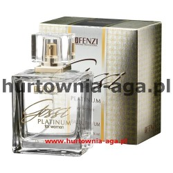 Gossi Platinum  for women 100 ml J' Fenzi