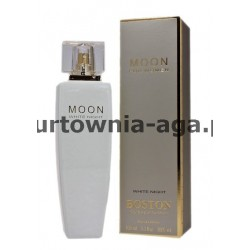 BOSTON MOON WHITE NIGHT  eau de  parfum 100 ml Cote d' Azur