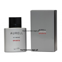 AURELL HOMME SPORTS eau de toilette 100 ml Chatler