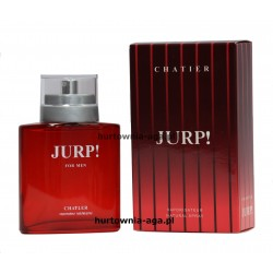 JURP! Red for men 100 ml Chatler