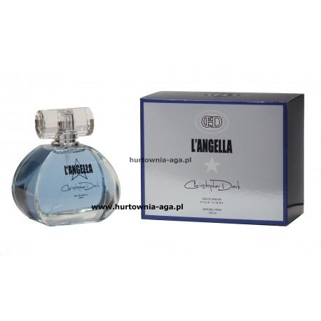 L 'angella eau de parfum women 100 ml Christopher Dark