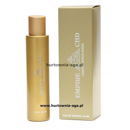 Empire eau de parfum  100 ml Christopher Dark