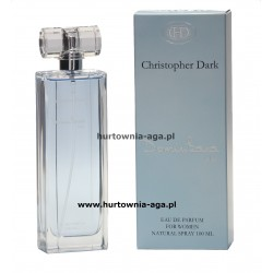 Dominikana blue  eau de parfum 100 ml Christopher Dark