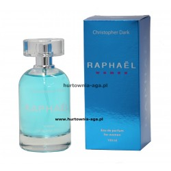 Raphael women 100 ml Christopher Dark