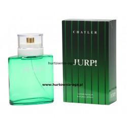 JURP! Green for men  woda odświeżająco - pielęgnacyjna