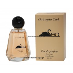 Sea eau de parfum 100 ml Christopher Dark