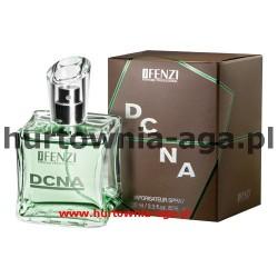 DCNA women eau de parfum 100 ml  J' Fenzi