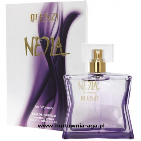 NEJLA for Woman eau de parfum 100 ml  J' Fenzi