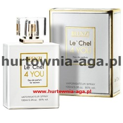 Le' Chel 4 YOU eau de parfum for women 100 ml J' Fenzi