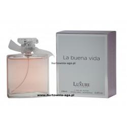La buena vida eau de parfum 100 ml Luxure