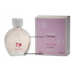 Luxure Temptation eau de parfum 100 ml Luxure