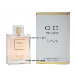 CHERI MONIQUE eau de parfum 100 ml  Luxure