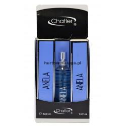 ANELA woda odświeżająco pielęgnacyjna 30 ml Chatler