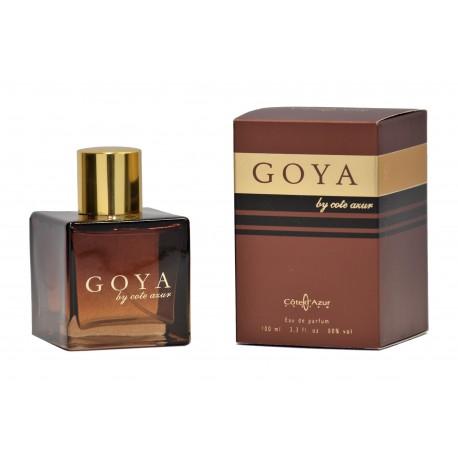 GOYA eau de parfum 100 ml Cote d' Azor