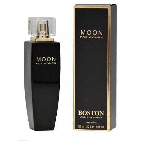 Moon for women eau de parfum 100 ml  BOSTON Cote d' Azur
